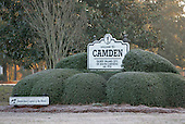 Welcome to the Steeplechase Capital of the World, Camden, SC.