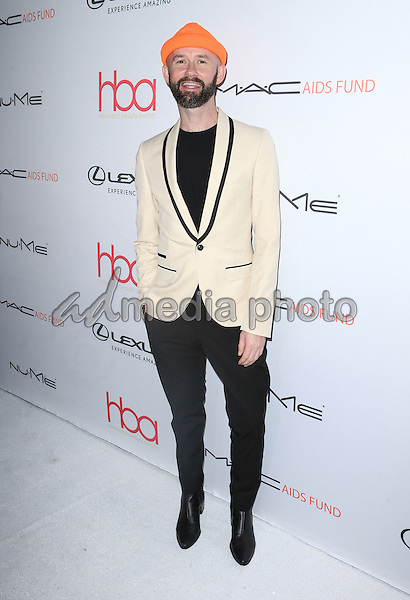 19 February 2017 - Hollywood, California - Derek Roche. 3rd Annual Hollywood Beauty Awards held at Avalon Hollywood. Photo Credit: AdMedia