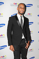 Swizz Beatz at the Samsung Hope for Children 11th Annual Gala at the Museum of Natural History in New York City. June 4, 2012. © Diego Corredor/MediaPunch Inc. ***NO GERMANY***NO AUSTRIA***