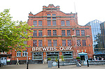 Brewers Quay building formerly Devenish brewery in Weymouth, Dorset, England