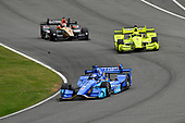 2017 Verizon IndyCar Series<br /> Honda Indy Grand Prix of Alabama<br /> Barber Motorsports Park, Birmingham, AL USA<br /> Sunday 23 April 2017<br /> Scott Dixon, Chip Ganassi Racing Teams Honda<br /> World Copyright: Scott R LePage<br /> LAT Images<br /> ref: Digital Image lepage-170423-bhm-6417