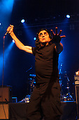 Mar 16, 2013: KILLING JOKE - Forum London
