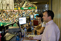 24-2-08, Netherlands, Rotterdam,  ABNAMROWTT 2008, hawkeye