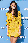 "Macarena Garcia attends to the presentation of the film ""Ls Pitufos"" in Madrid. March 14, 2017. (ALTERPHOTOS/Borja B.Hojas)"