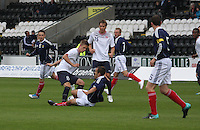 Scotland v Norway Under 21 Friendly 100811