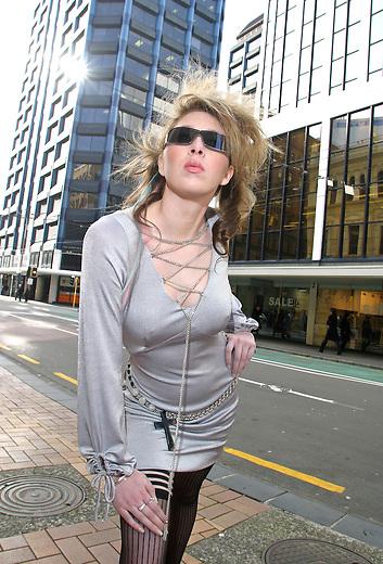 Retro Fashion cover image.