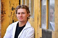 Aaron Jenkins - Benicia High School