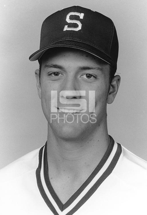 1994: Dough Melsheimer.