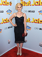 www.acepixs.com<br /> <br /> August 5 2017, LA<br /> <br /> Kari Wahlgren arriving at the premiere of Open Road Films' 'The Nut Job 2: Nutty by Nature' at the Regal Cinemas L.A. Live on August 5, 2017 in Los Angeles, California<br /> <br /> By Line: Peter West/ACE Pictures<br /> <br /> <br /> ACE Pictures Inc<br /> Tel: 6467670430<br /> Email: info@acepixs.com<br /> www.acepixs.com