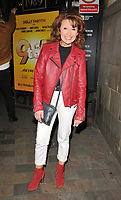 "Bonnie Langford at the ""9 To 5 The Musical"" theatre cast stage door departures, Savoy Theatre, The Strand, London, England, UK, on Friday 31st May 2019.<br /> CAP/CAN<br /> ©CAN/Capital Pictures"