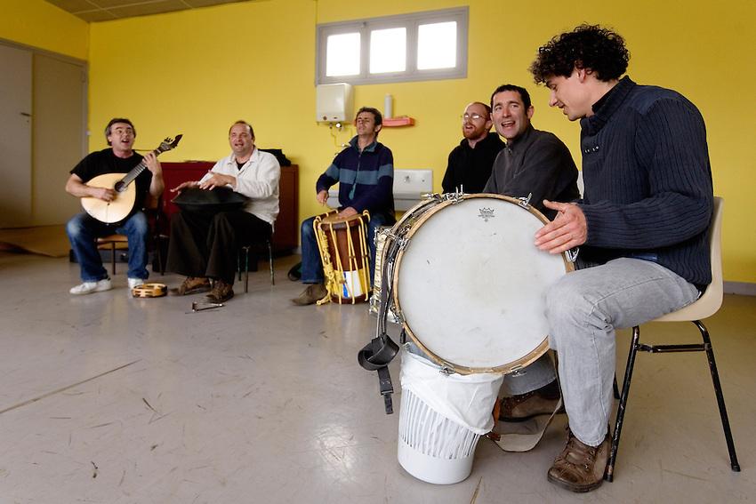 Festival des Petits Riens - <br /> Trio d'en Ballade