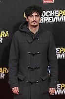 Javier Maroto attends Run All Night `Una noche para sobrevivir´ film premiere in Madrid, Spain. March 24, 2015. (ALTERPHOTOS/Victor Blanco) /NORTEphoto.com