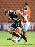 160927 Blackpool v Portsmouth