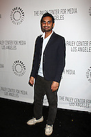 "LOS ANGELES - MAR 9:  Aziz Ansari arriving at the ""Parks and Recreation"" PaleyFest 2011 at Saban Theatre on March 9, 2011 in Beverly Hills, CA"