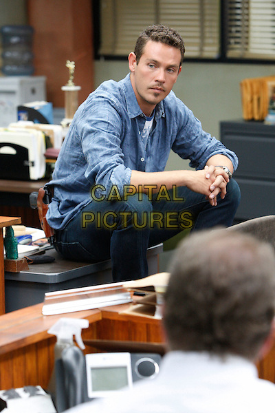 KEVIN ALEJANDRO.in Southland (Season 2).*Filmstill - Editorial Use Only*.CAP/FB.Supplied by Capital Pictures.