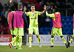 St Johnstone v FK Trakai&hellip;29.06.17  UEFA Europa League 1st Qualifying Round - 1st Leg  McDiarmid Park<br />