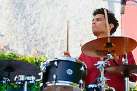 JazzOFun, Camille Dupeyron, batteur