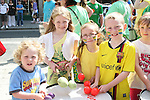 at the Samba Festival on West Street...Photo NEWSFILE/Jenny Matthews.(Photo credit should read Jenny Matthews/NEWSFILE)....This Picture has been sent you under the condtions enclosed by:.Newsfile Ltd..The Studio,.Millmount Abbey,.Drogheda,.Co Meath..Ireland..Tel: +353(0)41-9871240.Fax: +353(0)41-9871260.GSM: +353(0)86-2500958.email: pictures@newsfile.ie.www.newsfile.ie.FTP: 193.120.102.198.