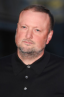 LONDON, UK. October 16, 2016: Producer Andy Clarke at the London Film Festival 2016 premiere of &quot;Free Fire&quot; at the Odeon Leicester Square, London.<br /> Picture: Steve Vas/Featureflash/SilverHub 0208 004 5359/ 07711 972644 Editors@silverhubmedia.com