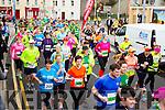 Kerry's Eye, Marathon 2016