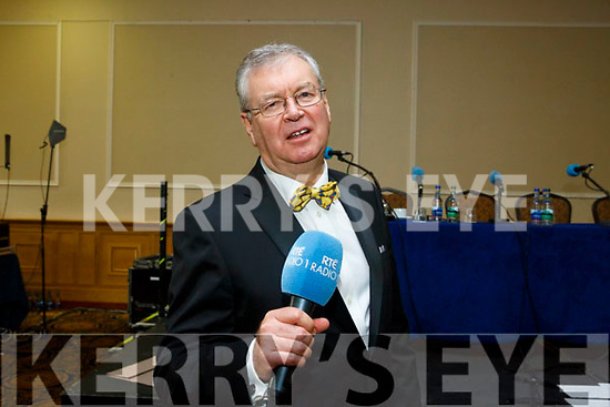 At RTE's Live line with  Joe Duffy, funny Friday at the Brandon Hotel on Friday were