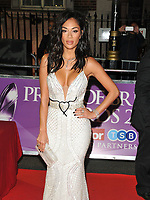 Nicole Scherzinger at the Pride of Britain Awards 2017, Grosvenor House Hotel, Park Lane, London, England, UK, on Monday 30 October 2017.<br /> CAP/CAN<br /> &copy;CAN/Capital Pictures /MediaPunch ***NORTH AND SOUTH AMERICAS ONLY***