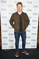 Neil Jones arriving for the Natural History Museum Ice Rink launch party 2017, London, UK. <br /> 25 October  2017<br /> Picture: Steve Vas/Featureflash/SilverHub 0208 004 5359 sales@silverhubmedia.com