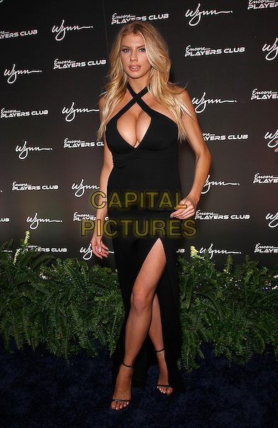 06 January 2016 - Las Vegas, Nevada -  Charlotte McKinney.  Charlotte McKinney host the Grand Opening of Encore Players Club at Wynn Las Vegas. <br /> CAP/ADM/MJT<br /> &copy; MJT/AdMedia/Capital Pictures