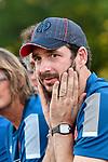 19.07.2017, Sportpark, Grassau, GER, FSP, FSV Mainz 05 vs FC Tokyo, im Bild Sandro Schwarz (Mainz) ist unzufrieden<br /> <br /> Foto &copy; nordphoto / Hafner