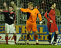 13/01/2007       Copyright Pic: James Stewart.File Name : sct_jspa17_falkirk_v_dunfermline.KAPER SCHMEICHEL MAKES HIS DEBUT FOR FALKIRK.James Stewart Photo Agency 19 Carronlea Drive, Falkirk. FK2 8DN      Vat Reg No. 607 6932 25.Office     : +44 (0)1324 570906     .Mobile   : +44 (0)7721 416997.Fax         : +44 (0)1324 570906.E-mail  :  jim@jspa.co.uk.If you require further information then contact Jim Stewart on any of the numbers above.........