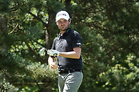 Cormac Sharvin (NIR) in action during the third round of the Hauts de France-Pas de Calais Golf Open, Aa Saint-Omer GC, Saint- Omer, France. 15/06/2019<br /> Picture: Golffile | Phil Inglis<br /> <br /> <br /> All photo usage must carry mandatory copyright credit (© Golffile | Phil Inglis)