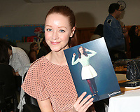 LOS ANGELES - MAR 1:  Lindy Booth at the Read Across America Event at the Ardella B. Tibby K – 8 School on March 1, 2019 in Compton, CA