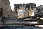 L'acquedotto romano di Susa