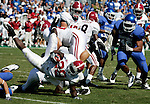 UK Football 2009: Alabama