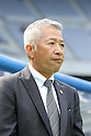 Kazushi Kimura (Marinos), April 29th, 2011 - Football : 2011 J.LEAGUE Division 1, 8th Sec match between Yokohama Marinos 1-1 Shimizu S-Pulse at Nissan Stadium, Kanagawa, Japan. (Photo by Akihiro Sugimoto/AFLO SPORT) [1080]