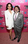 Tina Fey and Jeff Richmond attends the Broadway Opening Night After Party for 'Mean Girls' at Tao on April 8, 2018 in New York City.