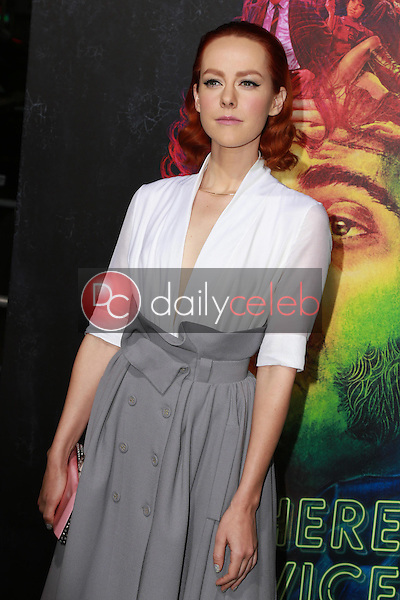 Jena Malone <br />