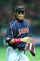 Yoshio Itoi (JPN), .FEBRUARY 28, 2013 - WBC : .2013 World Baseball Classic .Exhibithion Game .between Tokyo Yomiuri Giants 1-6 Japan .at Yafuoku Dome, Fukuoka, Japan. .(Photo by YUTAKA/AFLO SPORT)