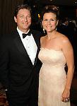 Ed and Lisa Bovermann at the Memorial Hermann Circle of Life Gala at the Hilton Americas Hotel Saturday May 11, 2013.(Dave Rossman photo)