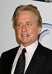 LOS ANGELES, CA. - January 24: Actor/Producer Michael Douglas arrives at the 20th Annual Producer's Guild Awards at the The Hollywood Palladium on January 24, 2009 in Los Angeles, California.