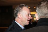 Karl-Heinz Rummenigge (Bayern)