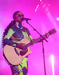 25th Annual ESSENCE Festival presented by Coca-Cola Concerts held at Mercedes Benz Superdome