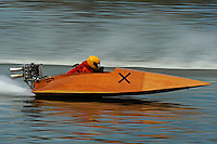 X   (Outboard Runabout)