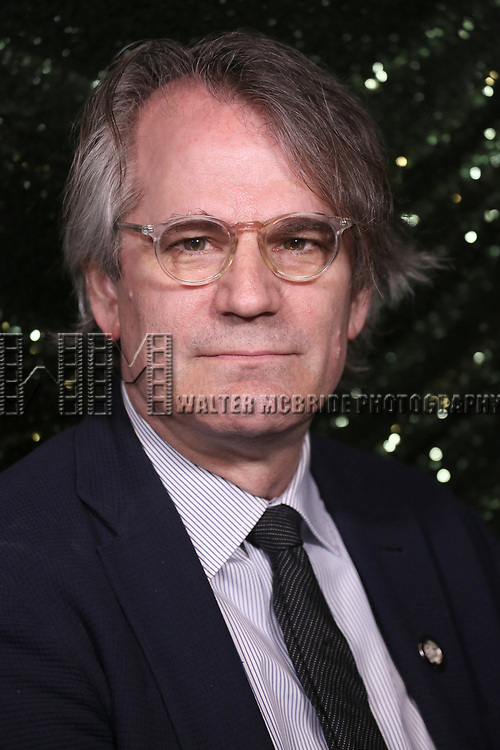 Bartlett Sher attends the 2017 Tony Awards Meet The Nominees Press Junket at the Sofitel Hotel on May 3, 2017 in New York City.