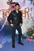 "Thiago Soares<br /> arriving for the European premiere of ""The Nutcracker and the Four Realms"" at the Vue Westfield, White City, London<br /> <br /> ©Ash Knotek  D3458  01/11/2018"
