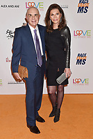 BEVERLY HILLS, CA - MAY 10: Robert Shapiro (L) and Linell Shapiro attend the 26th Annual Race to Erase MS Gala at The Beverly Hilton Hotel on May 10, 2019 in Beverly Hills, California.<br /> CAP/ROT<br /> &copy;ROT/Capital Pictures