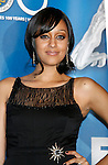 LOS ANGELES, CA. - February 12: Actress Tia Mowry poses in the press room for the 40th NAACP Image Awards at the Shrine Auditorium on February 12, 2009 in Los Angeles, California.