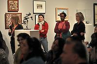 Museum of Fine Arts Houston Teacher Fellows