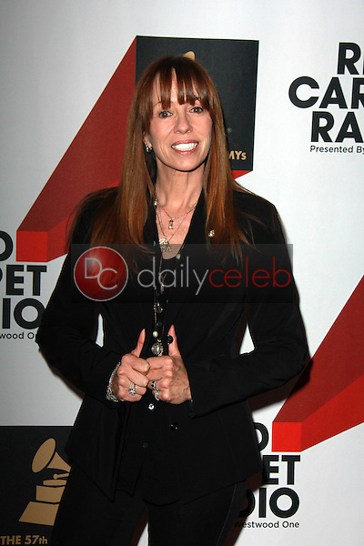 Mackenzie Phillips<br />