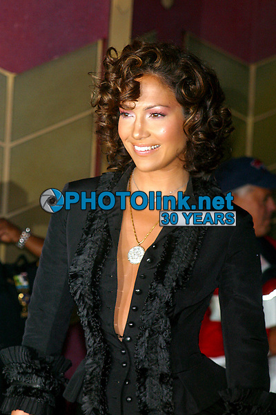 JENNIFER LOPEZ 8-30-2002<br /> Photo By John Barrett/PHOTOlink